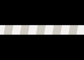 Adesivo per pavimenti  150 x 5 cm | grigio »neutro«